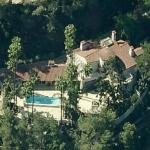Katy Perry's House