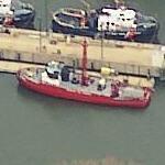 Fireboat 'Delaware'