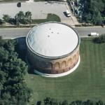 Curtis Bay Water Tank
