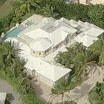 Bart McDade's House (Birds Eye)