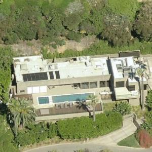 Dan Bilzerian S House Leased Former In Los Angeles Ca