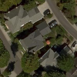 Chael Sonnen's House (Bing Maps)