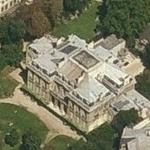 Hôtel Salomon de Rothschild (Birds Eye)