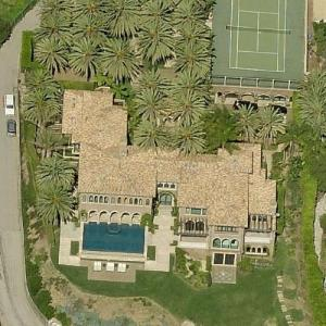 Cher's House (Birds Eye)