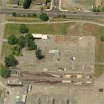 Tacoma Power Training Facility (Bing Maps)