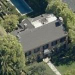 Tony Krantz's House (Birds Eye)
