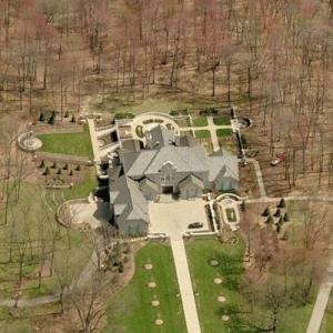 Steve Van Andel's House (Bing Maps)