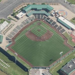 GCS Ballpark (Birds Eye)