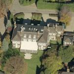 Henry Hillman's House
