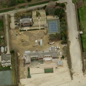 Josh Harris' House (Bing Maps)