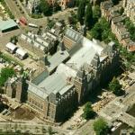 Rijksmuseum (Bing Maps)