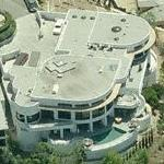 Vini Bergeman's house