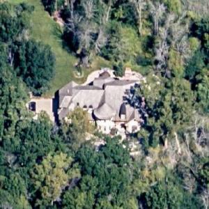Matt Forté's House (Former) (Bing Maps)