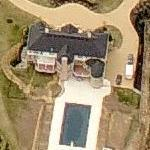 Queen Latifah's House