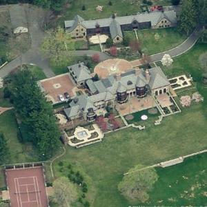 Scott Rudolph's House (Birds Eye)