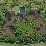 Bertie Buffett's house