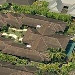 Kelsey Grammer's house (Birds Eye)