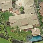 Michael Michelson's house (Birds Eye)