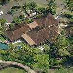 Ken Griffin's house