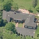 Stan Musial's House (former) (Birds Eye)