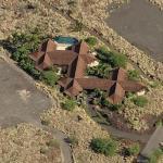 Bruce Gillis' house