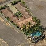 Egon Durban's house (Birds Eye)