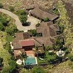 Geoff Yang's house