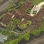 Gene Sykes' house (Birds Eye)