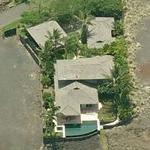 Judy Swanson's house (Birds Eye)