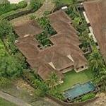 John Lindahl's house (Birds Eye)