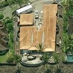 Michael Kozlak's house (Birds Eye)