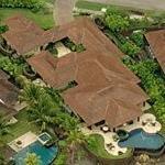 Tod Nielsen's house (Birds Eye)