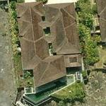 John Gebbia's house (Birds Eye)