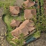 Harry Frampton's house (Birds Eye)