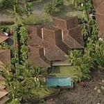 Ken Meany's house (Birds Eye)