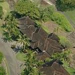 Donald Redfern's house (Birds Eye)