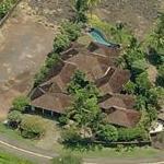 Martin Stein's house (Birds Eye)