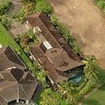 John Maney's house (Birds Eye)