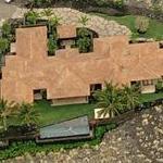 Tim Boyle's house