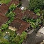 Mark Callaghan's house (Birds Eye)