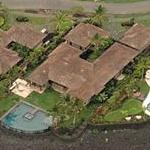 Bob Swanson's house