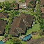 Tom Montag's house