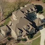 Torry Holt's House (Birds Eye)