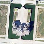 Château de Vaux-le-Vicomte (Bing Maps)