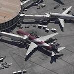 America West 'Arizona Cardinals' special livery (Birds Eye)