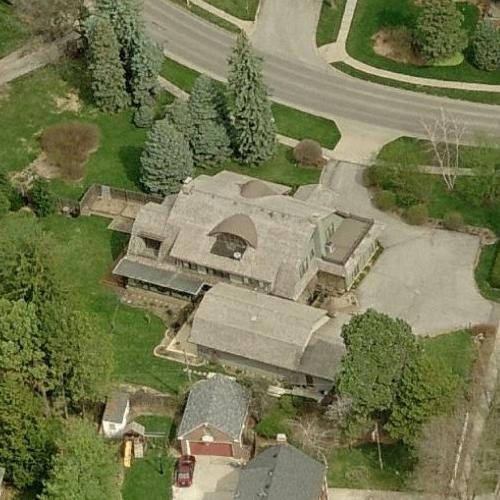 Warren Buffett S House In Omaha Ne Google Maps
