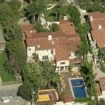 Mike Meldman's House (Birds Eye)