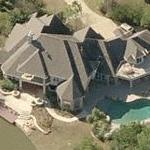 Michael Cousins' house (Birds Eye)