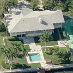 Brent Spechler's house