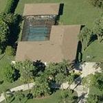 Len Martling's house (Birds Eye)
